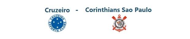 Cruzeiro Belo Horizonte EC – Corinthians Sao Paulo | 09.10.2014 | 03:00