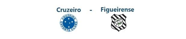 Cruzeiro MG – Figueirense SC | 26.07.2014 | 23:30