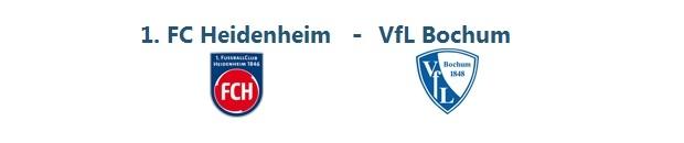 Heidenheim – Bochum | 28.09.2014 | 13:30