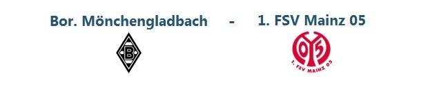 Borussia Mönchengladbach – FSV Mainz 05 | 03.05.2014 | 15:30