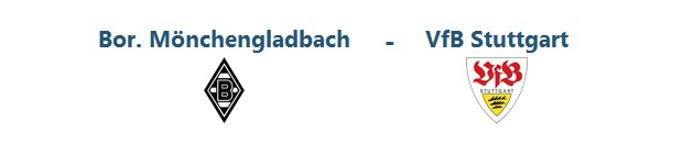 Borussia Mönchengladbach – VfB Stuttgart | 12.04.2014 | 15:30