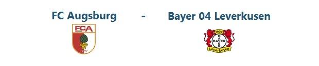 Augsburg – Leverkusen | 26.03.2014 | 20:00
