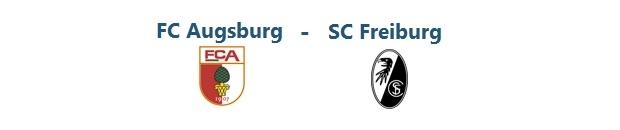 Augsburg – Freiburg | 25.10.2014 | 15:30
