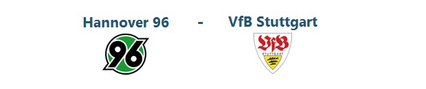 Hannover96 – VfB Stuttgart | 25.04.2014 | 20:30