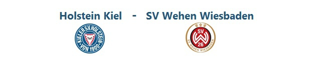 Holsten Kiel – Wehen Wiesbaden | 20.09.2014 | 14:00