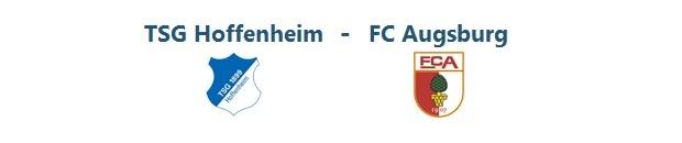 Hoffenheim – Augsburg | 23.08.2014 | 15:30