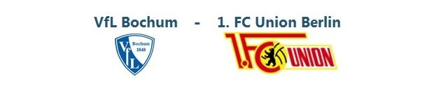 Bochum – Union Berlin | 25.08.2014 | 20:15
