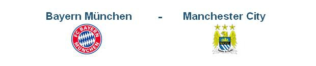 Bayern München – Manchester City | 10.12.2013 | 20:45