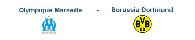 O. Marseille – B. Dortmund | 11.12.2013 | 20:45