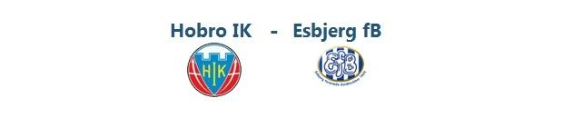 Hobro IK – Esbjerg fb | 20.09.2014 | 17:00