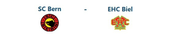 SC Bern – EHC Biel   22.11.2013   19:45