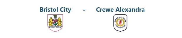 Bristol City – Crewe Alexandra | 26.04.2014 | 16:00