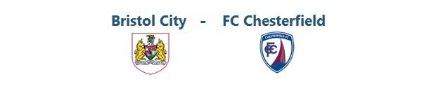 Bristol City – Chesterfield FC | 11.10.2014 | 16:00