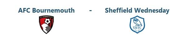 Bournemouth – Sheffield Wed.   18.04.2014   16:00