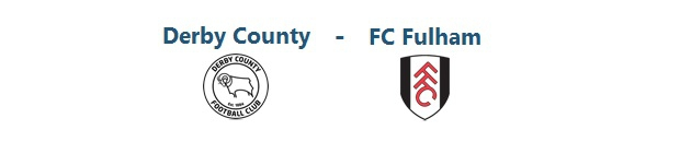 Derby County – FC Fulham | 23.08.2014 | 16:00