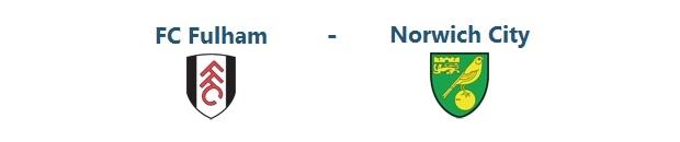 Fullham – Norwich | 14.01.2014 | 20:45