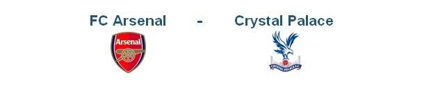 Arsenal – Crystal Palace | 02.02.2014 | 17:00