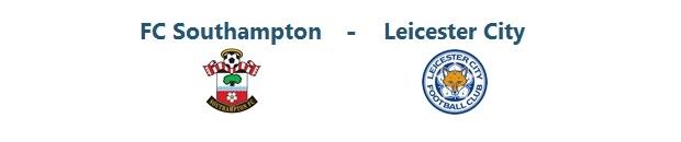 Southampton – Leicester   08.11.2014   16:00