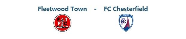 Fleetwood Town – Chersterfield FC | 23.08.2014 | 16:00