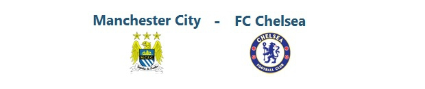 Manchester City – FC Chelsea | 21.09.2014 | 17:00