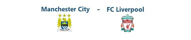 Manchester City – Liverpool | 25.08.2014 | 21:00
