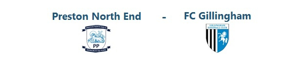 Preston North End – Gillingham FC | 26.04.2014 | 16:00