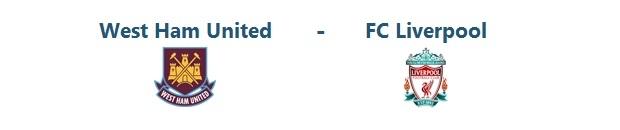 West Ham – Liverpool | 06.04.2014 | 17:00