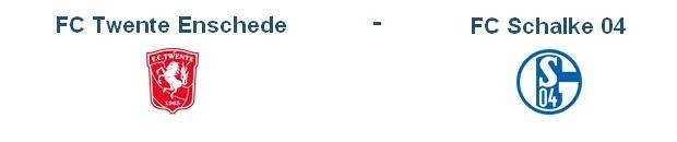 FC Twente Enschede – FC Schalke 04 | 08.03.2012 | 19:00