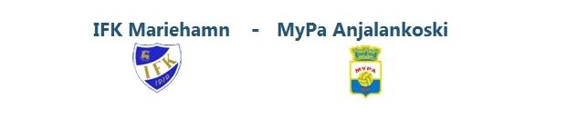 IFK Mariehamn – Mypa Myllykoski | 31.08.2014 | 17:30