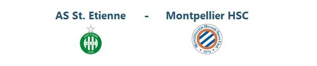 AS Saint Etienne – HSC Montpellier | 04.05.2014 | 14:00