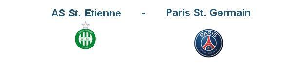 St. Etiennen – Paris St.-Germain   27.10.2013   22:00