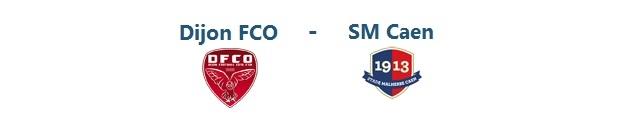 FCO Dijon – SM Caen | 16.05.2014 | 20:30