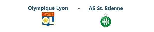 Olympique Lyonnaise – AS St. Etienne | 30.03.2014 | 21:00