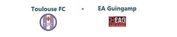 FC Toulouse – EA Guingamp | 21.12.2013 | 20:00