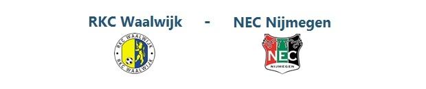 Waalwijk – Nijmegen | 15.02.2014 | 19:45