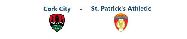 Cork City – Sant Patrick's Athletic | 08.08.2014 | 20:45