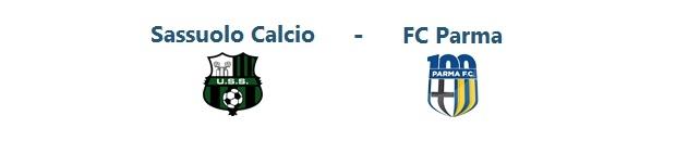 Sassuolo – AC Parma   02.03.14   15:00