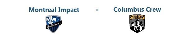 Montreal Impact – Columbus Crew | 14.09.2013 | 20:00
