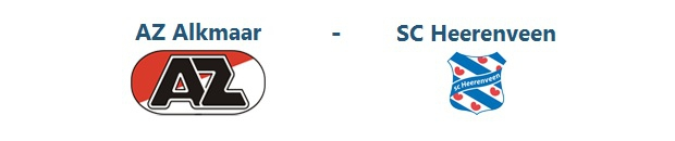 AZ Alkmaar Zaanstreek –  SC Heerenveen | 21.12.2013 | 18:45