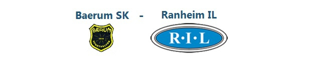 Baerum SK Sandvika – Ranheim IL | 14.09.2014 | 17:30