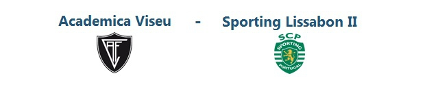 Academico Viseu – Sporting Lissabon | 09.03.2014 | 16:00