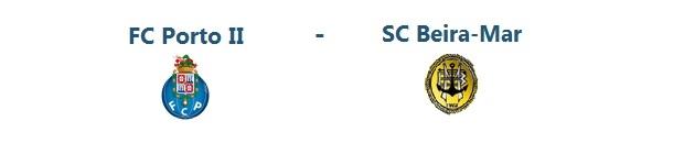 FC Porto B – Beira Mar | 22.12.2013 | 17:00