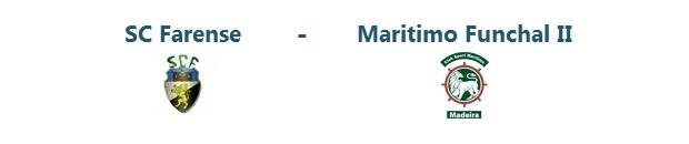 Sporting Farense – Maritimo Funchal B | 16.02.2014 | 16:00
