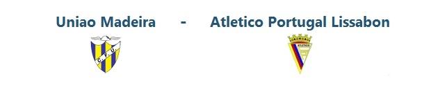 CF Uniao Madeira – Atletico C. d. Portugal | 06.04.2014 | 17:00