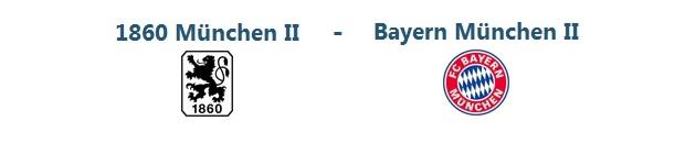 1860 München II – Bayern München II | 12.08.2014 | 19:45