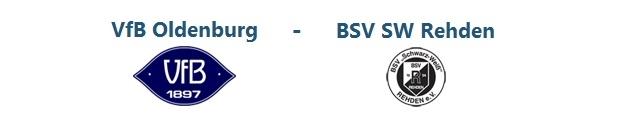 VfB Oldenburg – BSV Rehden | 11.05.2014 | 15:00