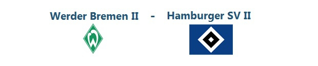 Werder Bremen II – Hamburger SV II | 05.09.2014 | 19:00