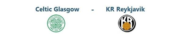 Celtic Glasgow – KR Reykjavik | 22.07.2014 | 20:45