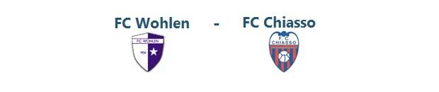 FC Wohlen – Chiasso | 31.08.2014 | 15:00