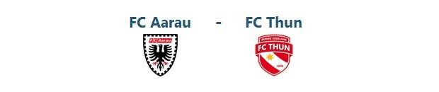 Aarau – Thun   13.09.2014   20:00